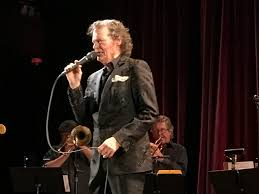 B.J. Thomas in concert at the Franklin Theater