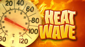 Image result for heat wave