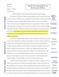 paragraph essay co 5 paragraph essay