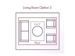 amazing living room rug size and what size rug should you use for your living room