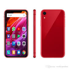 Face Goophone 4g Lte Pollici Rom 16g Da Telefoni 16 Spettacolo 6 Id Mobilephone Xr 1g 1 Android Smartphone Ram Cellulari 8g Mt6580p