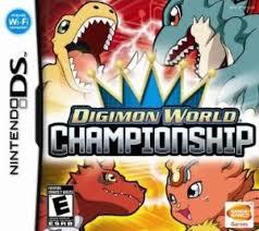 Digimon World Championship Digivolution Chart Digimon World Championship Wikipedia