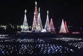 Oglebay Lights Radio Station Kansas From The Best Christmas Light Displays In Every State