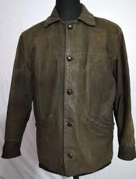 scott on up men s flight leather jacket made in italy d6 1 7 kg uk whole vintage clothing