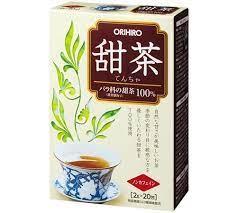 花粉 症 お茶