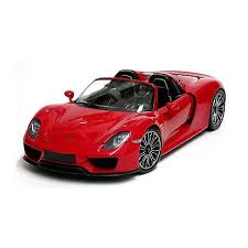 918 spyder red. minichamps porsche 918 spyder red 118 red