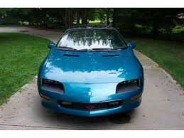 1995 Chevrolet Camaro Z28 for Sale | ClassicCars.com | CC-976691