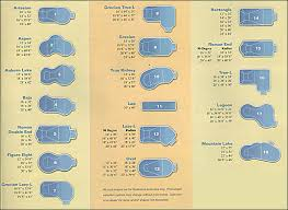 inground pools shapes. Interesting Inground Sun Splash Pools And Spas Offers Almost Any Conceivable Pool Shape  Click  To Download PDF For Inground Shapes H