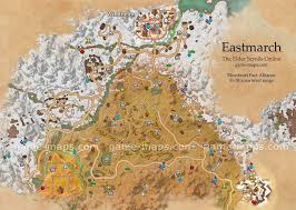 eastmarch map the elder scrolls online game maps com Eso Map eastmarch zone map windhelm, fort amol the elder scrolls online eso maps, guides & walkthroughs eso map guide