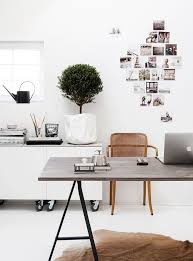 peaceful creative office space. I Love The Color Palette Of Daniella Witte\u0027s Office. It Looks So Calm And Peaceful. Would Be Able To Work Here Very, I\u0027m Sure. \u2014 Ik Vind Het Kleuren Palet Peaceful Creative Office Space C
