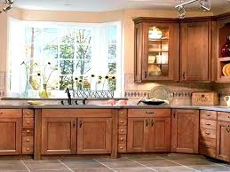 light oak cabinets s pictures of with quartz countertops lighting light oak cabinets