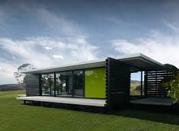 architectural transportable homes nz. the ipad at porikapa beach is a recent winner of new zealand architecture award 2011 for small project architecture. architectural transportable homes nz b