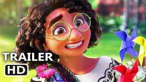ENCANTO Trailer (2021) Disney - YouTube