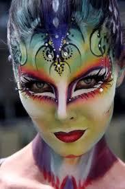 extreme makeup looks mehron makeup about makeup makeup artists and the art of
