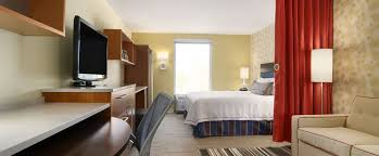 Captivating Home2 Suites By Hilton Charleston Airport/Convention Center Hotel, SC   1  King Bed