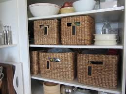storage furniture with baskets ikea. Ideas For Sneaking Some More Storage Into Your Home Furniture With Baskets Ikea E