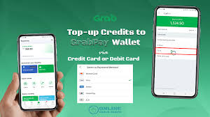 How the digital wallet works will depend on the digital wallet you sign up for. How To Top Up Grabpay Wallet Via Credit Card Or Debit Card Online Quick Guide