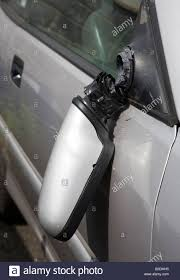 broken car door wing mirror uk