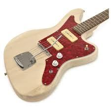 seattle jazz electric guitar diy kit at gear4music com seattle jazz electric guitar diy kit