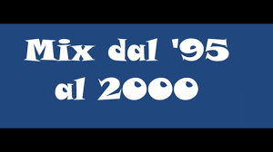Gianni Celeste - Mix dal '95 al 2000 - YouTube