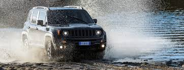 <b>Jeep Renegade</b> 2015 | Возможности