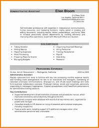 Entry Level Administrative Assistant Resume Sample Timekeeper Resume Sample Best Of 24 Entry Level Administrative 14