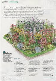cottage garden plans. Brilliant Cottage Cottage Garden Planting Guide From Bhg To Cottage Garden Plans