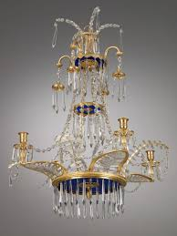 German Chandelier Dresdner Spiegelmanufaktur In 2019