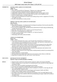 Lab Manager Resume Template Quality Control Supervisor