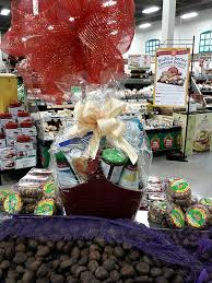 sobey s gift basket for rel