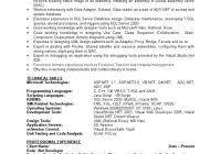 sample dot net resume for experienced 1 dot net resume sample