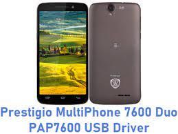 Download Prestigio MultiPhone 7600 Duo ...