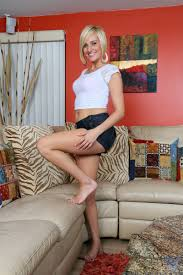 Nubiles Kate England Perky Tit Blonde Shows Off Her Tight Pink.