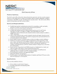 it security resumebunch ideas of cyber security officer sample resume with  layout jpg - Security Officer
