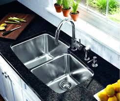 best stainless steel kitchen sinks attractive double stainless steel sink 9 best kitchen sink materials you