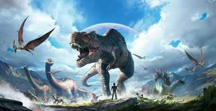 Ark Chart Ark Survival Evolved Color Id Chart Dinos Regions A New