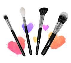 february brushes