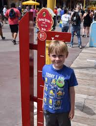 Guide To Disneyland Height Requirements Rider Switch