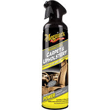 carpet and upholstery cleaner. meguiar\u0027s carpet \u0026 upholstery cleaner - 539g and