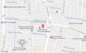 Hotel Istana Permata Ngagel Ayam Goreng Mbok Dee Ngagel Jaya Indah Di Surabaya Foodyid