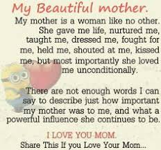 things you used to say mum xxxx ~~a special tribute for a  family