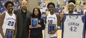 Lisa Fields - 2018-19 - Women's Basketball - Lehman College Athletics
