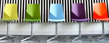 coloured office chairs. Saxen Office Furniture Blog Coloured Chairs O