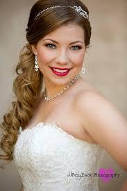 las vegas wedding hair and makeup by amelia c co amelia