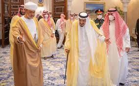 السعودية وعُمان تعلنان نتائج زيارة السلطان هيثم بن طارق للمملكة - CNN Arabic