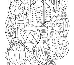 Small Picture Ornament Coloring Pages Best Coloring Pages adresebitkiselcom