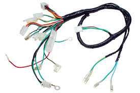 buggy depot electrical for sunl slgk 150b Twister Hammerhead 150 Wiring Diagram wiring harness, engine, for hammerhead 150ss hammerhead twister 150cc wiring diagram