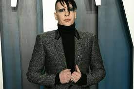 Marilyn Manson: Er reagiert auf neue ...