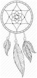 Are Dream Catchers Good Or Bad Bad dream dream dreamcatcher good dream indian luck tattoo 37