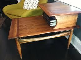 simple mid century modern coffee table ebay coffee table mid